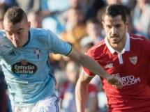 Celta Vigo - Getafe CF 1:1