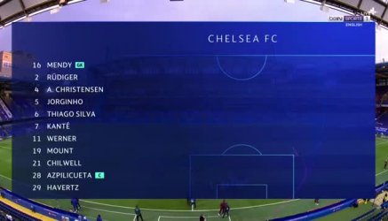 Chelsea Londyn 2:0 Real Madryt [Filmik]