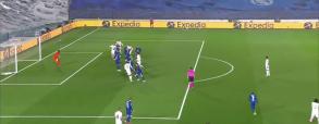 Real Madryt 1:1 Chelsea Londyn