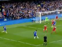 Chelsea Londyn - West Bromwich Albion 2:0