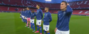 Chelsea Londyn 0:1 FC Porto