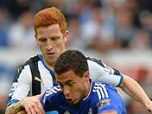 Newcastle United 2:2 Chelsea Londyn