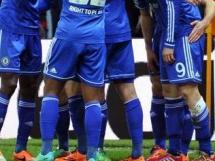 Bezbramkowy remis Tottenhamu z Chelsea w derbach Londynu