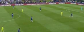 Chelsea Londyn U19 - Anderlecht U19