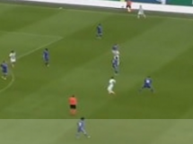 Rapid Wiedeń 2:0 Chelsea Londyn