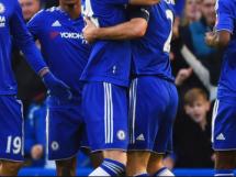Chelsea Londyn 3:0 Wolfsberger