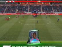 Chicago Fire - New York City FC