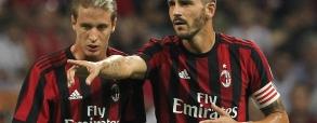 Austria Wiedeń 1:5 AC Milan