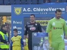 Chievo Verona - Torino