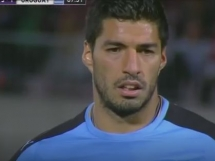 Chile 3:1 Urugwaj