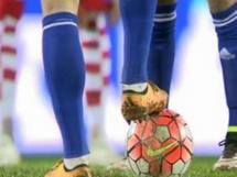 Chorwacja 2:0 Izrael
