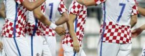 Chorwacja - Hiszpania 2:1