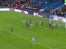 Manchester City 6:3 RB Lipsk