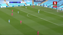 Manchester City 2:1 Real Madryt [Filmik]
