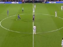 Queens Park Rangers - Manchester City 2:2