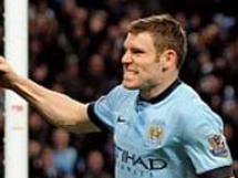 Manchester City 2:1 Sheffield Wednesday