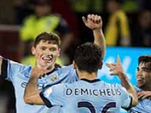 Toronto FC - Manchester City