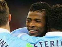 Wietnam 1:8 Manchester City