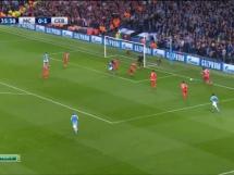 Sevilla przegrała 1-2 z Manchesterem City