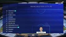 Manchester City 2:0 PSG [Filmik]