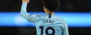 Manchester City 3:1 Brighton & Hove Albion
