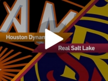 Houston Dynamo 5:1 Real Salt Lake