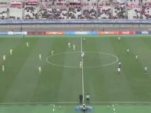 Club América 2:1 Mazembe