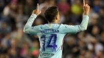 Porażka Barcy z Levante! [Filmik]
