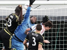 Columbus Crew 3:1 Chicago Fire