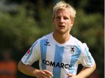 TSV 1860 Monachium 1:1 Kaiserslautern