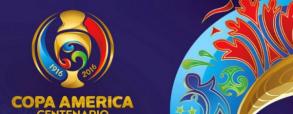 Meksyk - Chile 0:7
