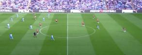 Manchester City 0:0 Southampton
