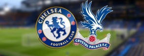 Chelsea Londyn 2:0 Crystal Palace