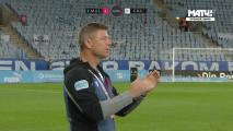 Malmo FF 2:0 Cracovia Kraków [Filmik]