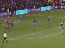 Crystal Palace 3:0 Southampton