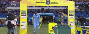 FC Tambow 1:1 Urał Jekaterynburg