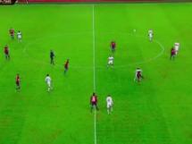CSKA Moskwa 1:0 Spartak Moskwa