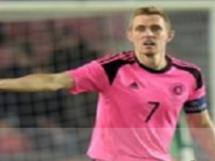 Czechy 0:1 Szkocja