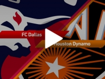 FC Dallas 0:0 Houston Dynamo