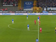 SV Darmstadt - FSV Mainz 05 2:3