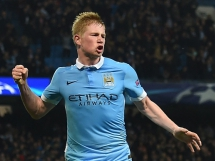 Swansea City 1:1 Manchester City