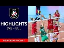 Serbia 3:0 Bułgaria