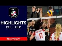 Polska 3:2 Niemcy