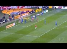 Internacional 3:0 Cruzeiro
