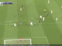 Japonia 0:0 Paragwaj