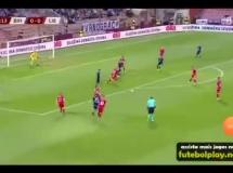 Bośnia i Hercegowina 5:0 Liechtenstein