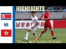 Korea Północna 2:0 Liban