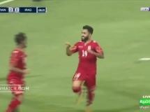 Bahrajn 1:1 Irak