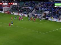 Estonia 1:2 Białoruś