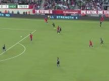 USA 37:0 Meksyk